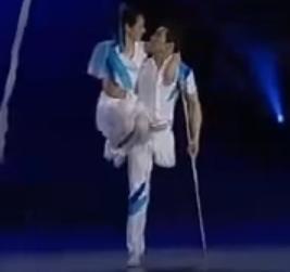 amazing dance