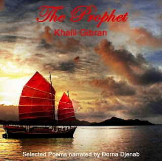 The Prophet Cover2