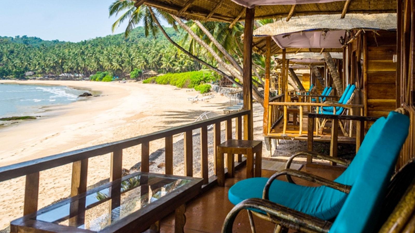 Goa Retreat
