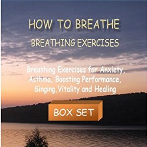 How to Breathe breathing exercises dvd box set