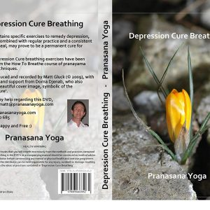 depression cure breathing