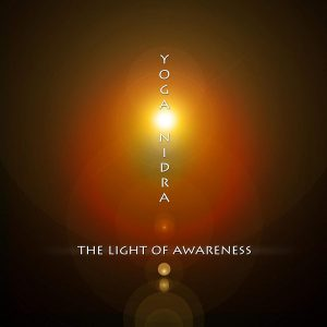 yoga nidra the light of awareness cd