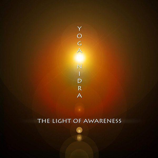 yoga nidra the light of awareness cd