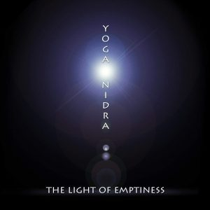 yoga nidra the light of emptiness cd