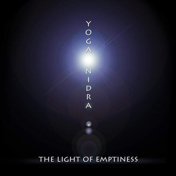 yoga nidra the light of emptiness cd