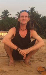 Matt Gluck Pranasana Yoga