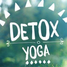 Yoga DeTox Workshop Pranasana Yoga