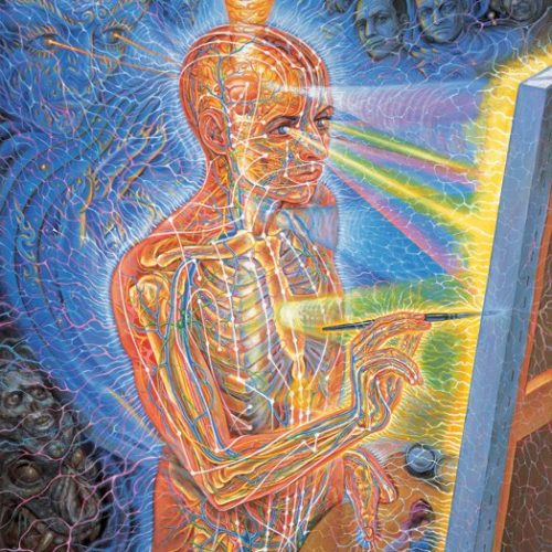 Energy work with Pranasana Yoga